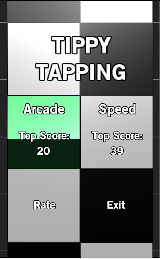 Tippy Tapping