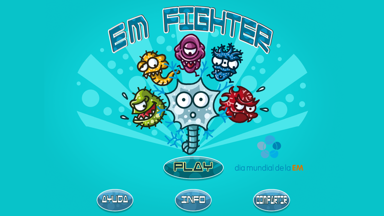 EM Fighter - screenshot