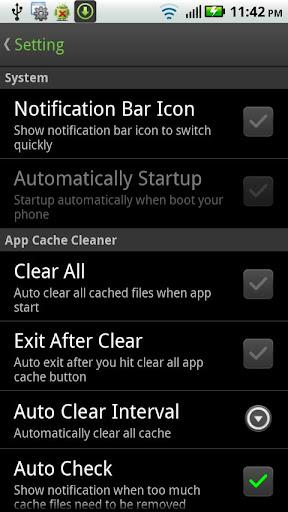App Cache Cleaner APK v3.2.2 Ad-Free