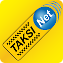 Taksi Net - order quickly icon