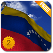 Venezuela Flag - LWP