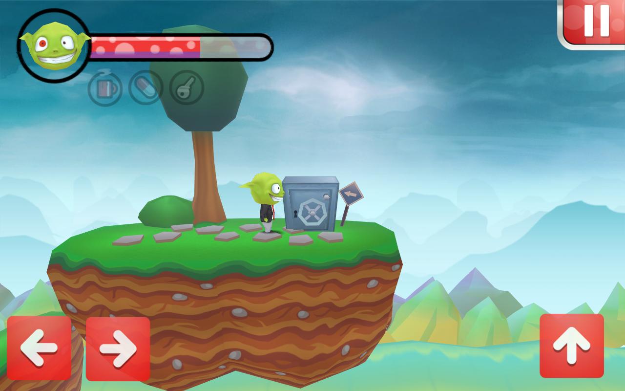 Tải Game Mushboom v2.0 Hack Full Vàng Cho Android