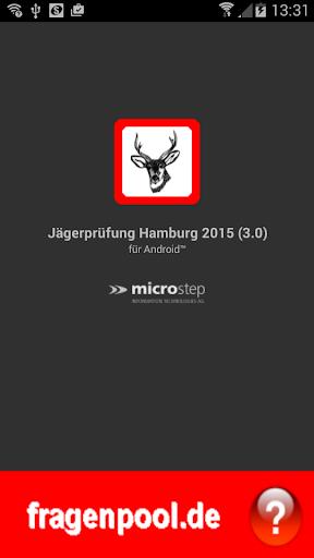 Jägerprüfung Hamburg
