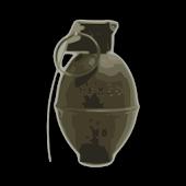 Hand Grenade Simulation