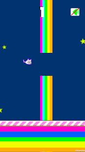 Floaty-Cat 1