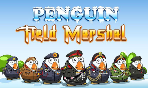 Penguin Field Marshal