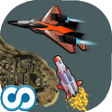 Modern Missile Chase Combat icon