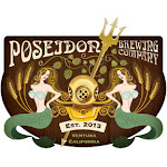 Logo of Poseidon Garibaldi Golden Ale