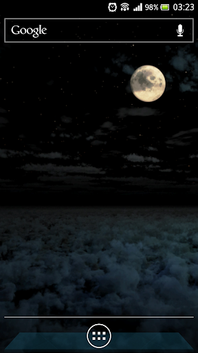 Dusk Dawn - Clouds Lite