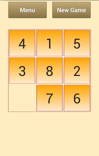 数値パズル
