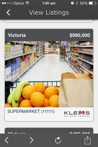 玩免費商業APP 下載Klemms App app不用錢 硬是要APP