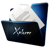 Android Xplorer (Root)