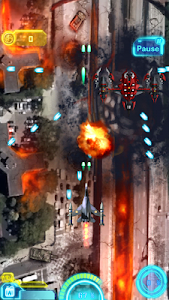 Sky Fighter War Machine v1.0