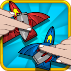 2 Players Duel icon