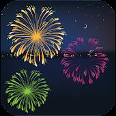 Finger Fireworks
