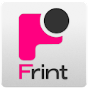 Frint – Photo-sharing on Faceb logo