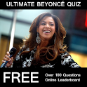 Ultimate Beyoncé Quiz icon
