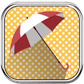 Umbrella Screen Lock