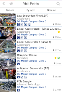 CERN Open Days 2013- screenshot thumbnail