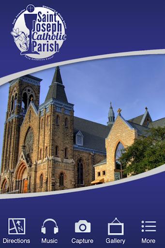 【免費生活App】St. Joseph Catholic Baraboo WI-APP點子