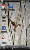Screenshot of Scorpio - Live Wallpaper