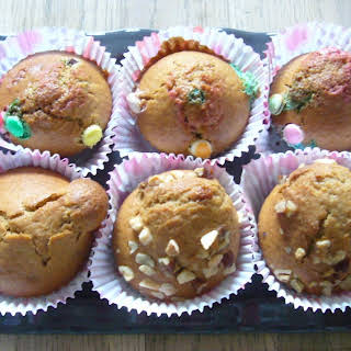 Assorted Snack Cupcakes.