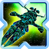 X Fleet: Space Shooter