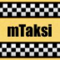mTaksi logo