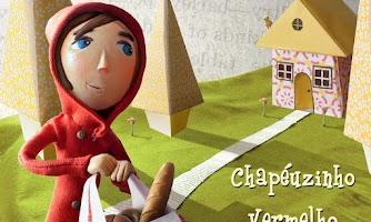 Screenshot of Chapéuzinho Vermelho