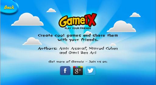 Gameix - Goal Keeper 1.0.3 screenshots 4