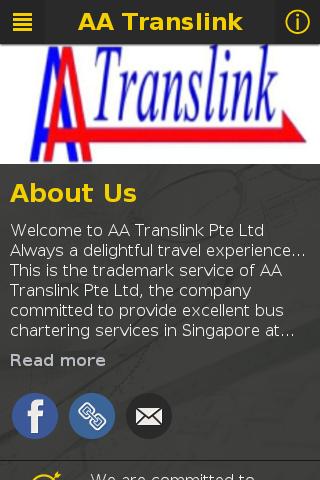 AA Translink