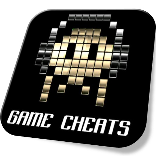 PC Game Cheats Unlockables LOGO-APP點子