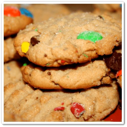 Cookies Memory Game Free