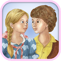 Hansel and Gretel Jigsaw icon