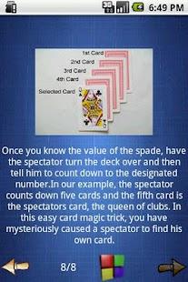 魔術卡 玩娛樂App免費 玩APPs
