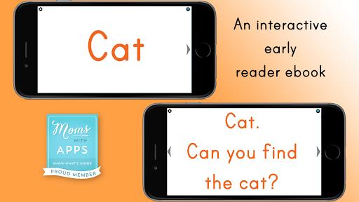 Learn To Read Kids Reading App