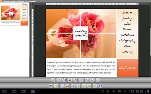 Office 2012: Presentations - screenshot thumbnail