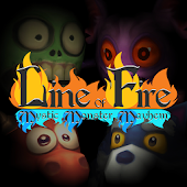 Line Of Fire - Mystic Monsters