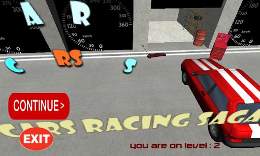 汽車賽車傳奇挑戰賽