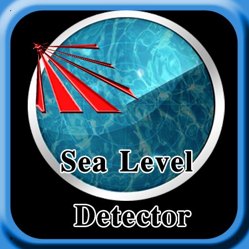 Sea Level Detector