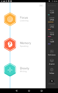 Elevate - Brain Training v1.18.0