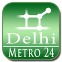Delhi (Metro 24)