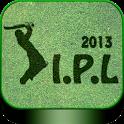 I.P.L. 2013 icon