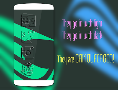 Camouflage UI v3.0.0