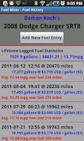 Screenshot of Fuel Miser (FULL)