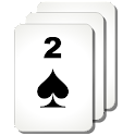 Gaps Solitaire logo