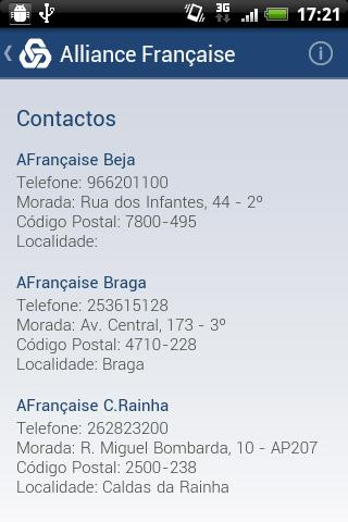 Vantagens Caixa- screenshot