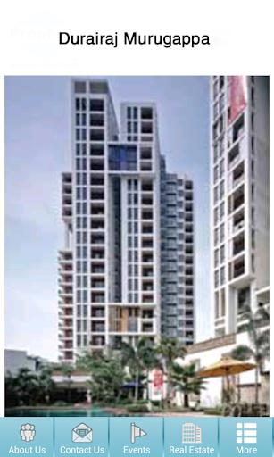 Mukesh Property