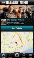 Screenshot of The Gaslight Anthem
