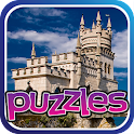 Castles & Palaces Puzzles icon